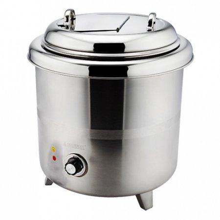 soup warmer 10 liter stainless steel - Soup Warmer
